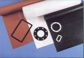 Gasket Types   Four States Gasket and Rubber, Inc